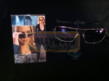 ccf5c5b2e5290 Mary (Charlize Theron) Sunglasses  HCSUN  -  535.00   Hollywood ...